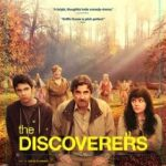 The Discoverers Movie Poster