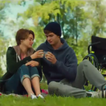 The Fault in Our Stars Movie Shot
