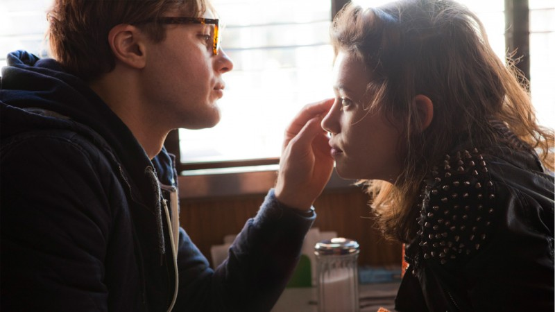 I Origins Movie Shot