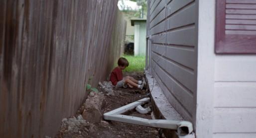 Boyhood Movie Shot