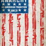 Purge: Anarchy Movie Poster