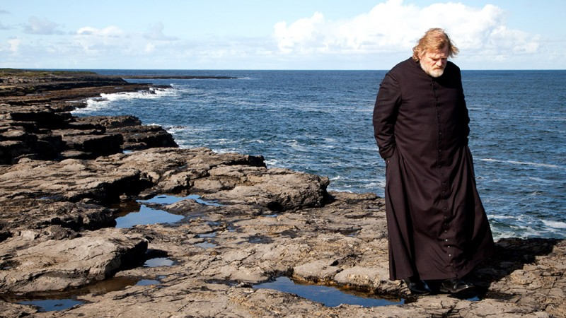 Calvary Movie Shot