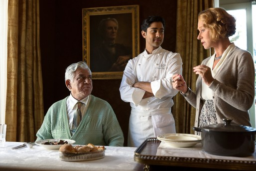 The Hundred-Foot Journey Movie Shot