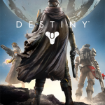 Destiny Box Art