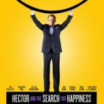 Hector and the Search for Happiness Movie Poster