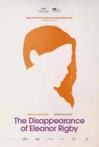 The Disappearance of Eleanor Rigby: Them Movie Poster