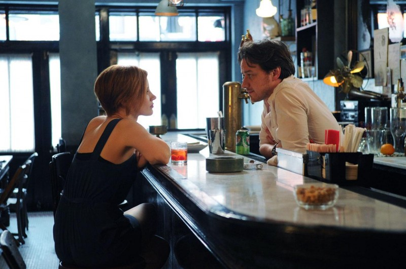 The Disappearance of Eleanor Rigby: Them Movie Shot
