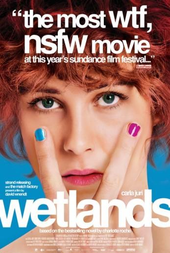 Wetlands Movie Poster