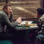 A Walk among the Tombstones Movie Shot