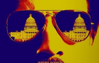 Kill the Messenger Movie Poster