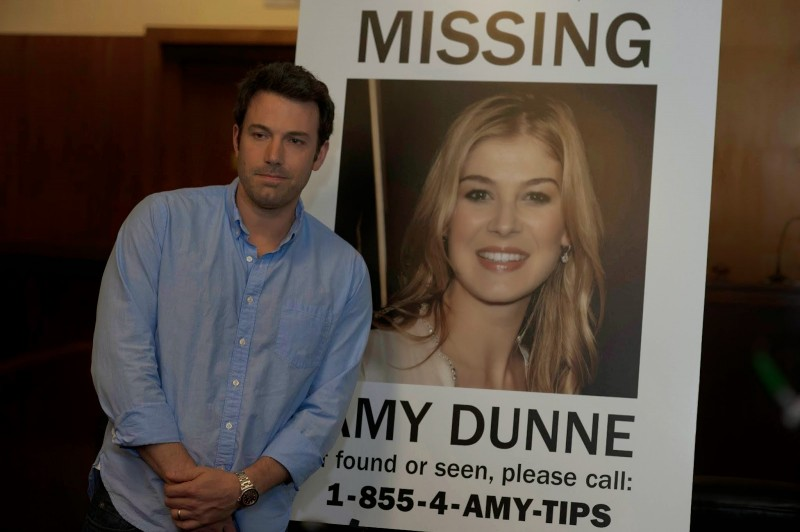 Gone Girl Movie Shot