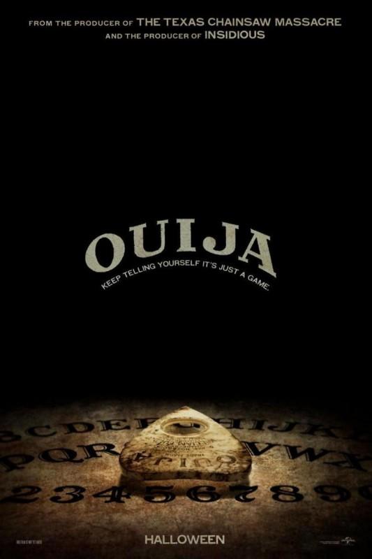 Ouija Movie Poster