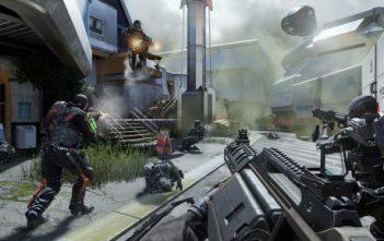 Call of Duty: Advanced Warfare Screen Shot