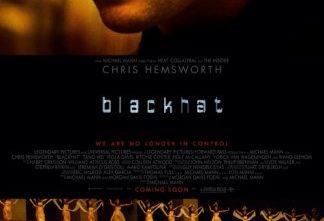 Blackhat Movie Poster