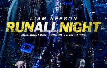 Run All Night Movie Poster