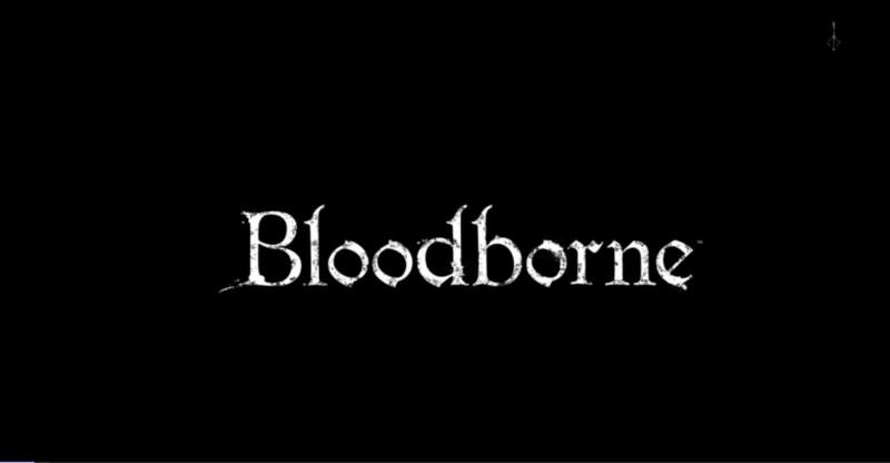Bloodborne Screen Shot