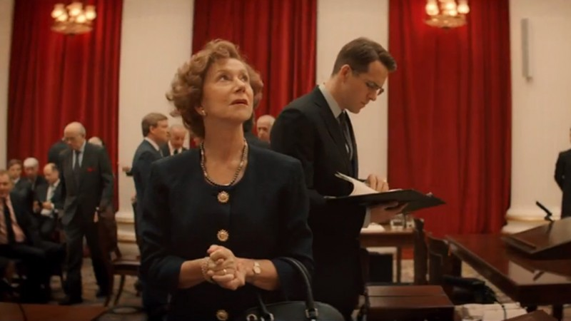 Woman in Gold Movie Shot