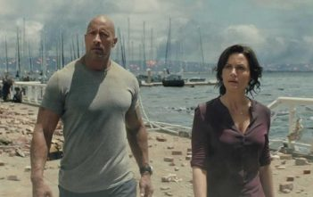 San Andreas Movie Shot