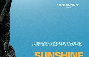Sunshine Superman Movie Poster