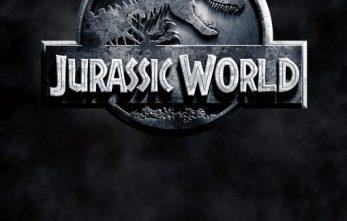 Jurassic World Movie Poster