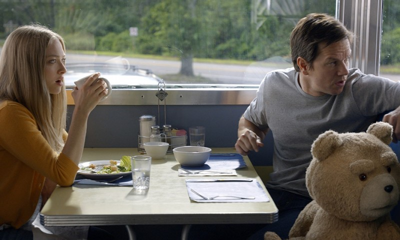 Ted 2 Movie Shot