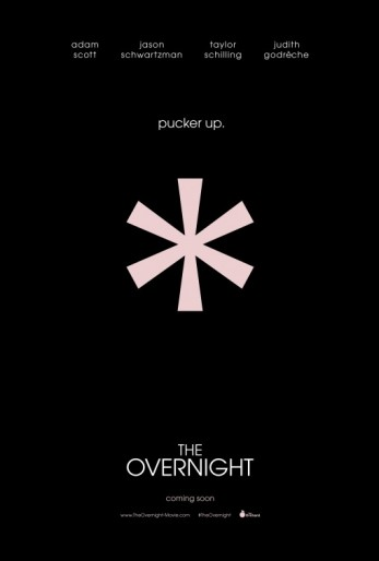 The Overnight Movie Poster