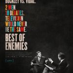 Best of Enemies Movie Poster