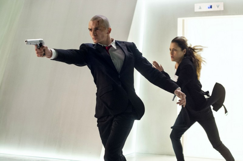 Hitman: Agent 47 Movie Shot