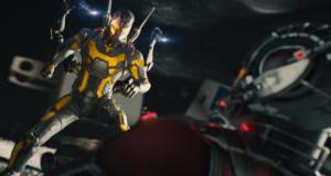 Ant-Man Movie Shot