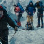 Everest Movie Shot