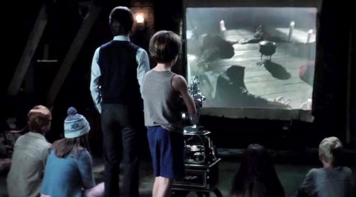 Sinister 2 Movie Shot