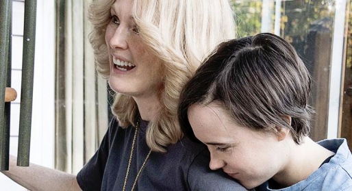 Freeheld Movie Shot
