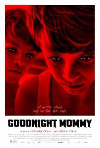 Goodnight Mommy Movie Poster