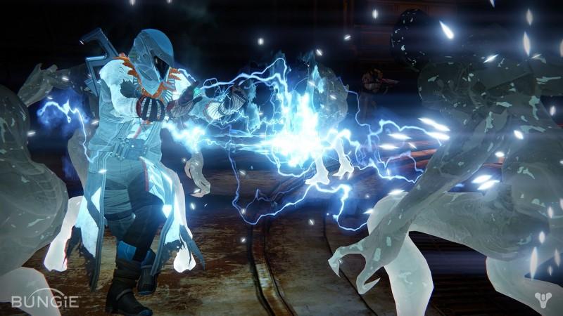 Destiny: The Taken King Screen Shot