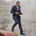 Spectre Movie Shot