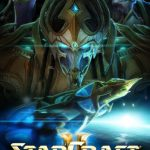 StarCraft 2: Legacy of the Void Cover Art