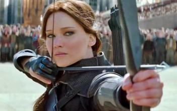 The Hunger Games: Mockingjay - Part 2 Movie Shot