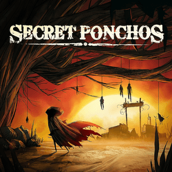 Secret Ponchos Cover Art