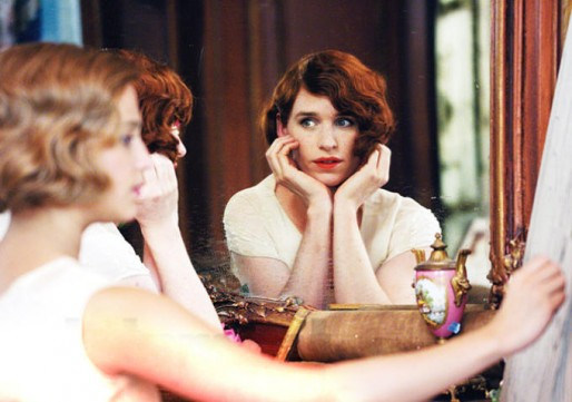 The Danish Girl Movie Shot