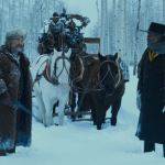 The Hateful Eight Movie Shot