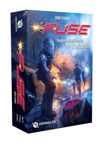 Fuse Game Box