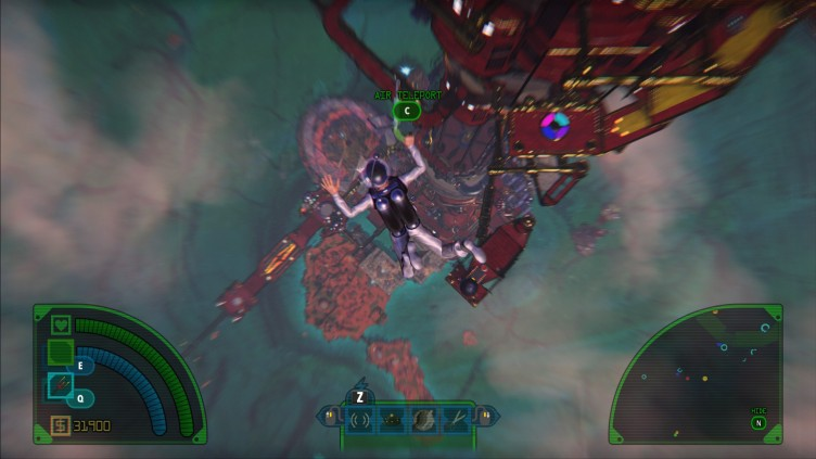 The Deadly Tower of Monsters Screen Shot