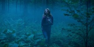 The Forest Movie Shot