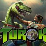 Turok Cover Art