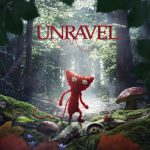 Unravel Cover Art