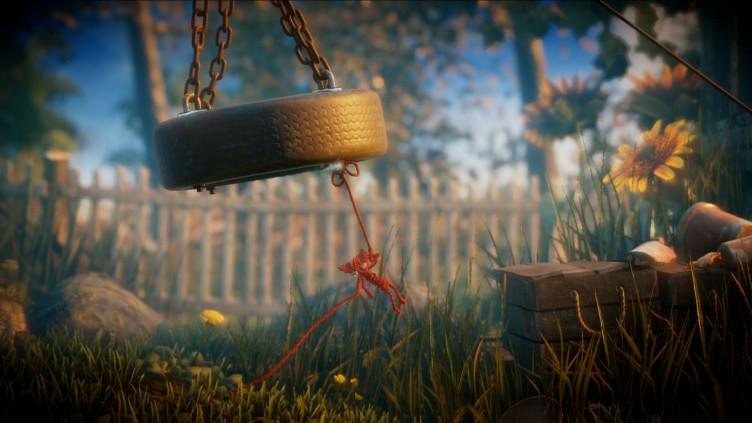 Unravel Screen Shot