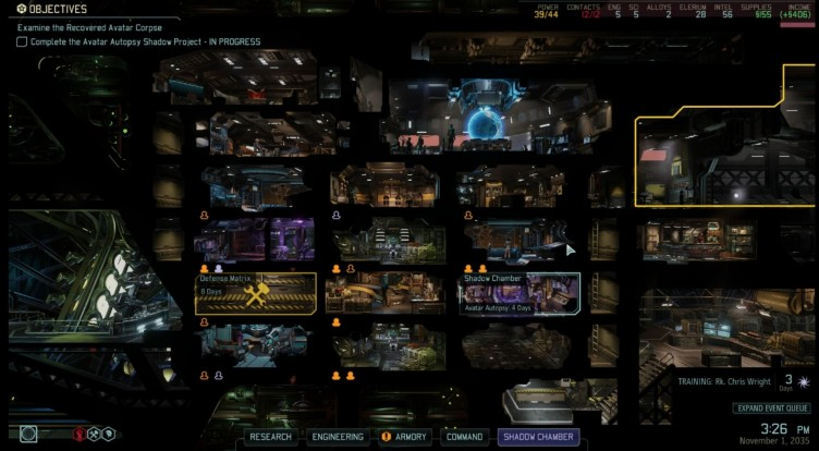 XCOM 2 Screen Shot