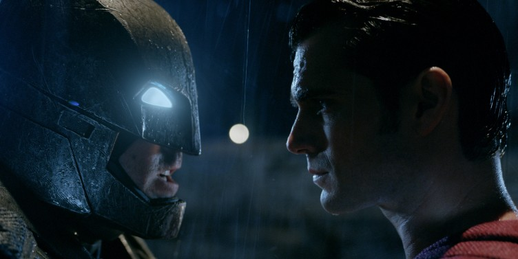 Batman v Superman: Dawn of Justice Review Movie Shot