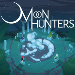 Moon Hunters Cover Art