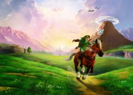 The Legend of Zelda Series Retrospective